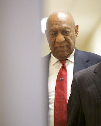 6 Black Feminists Speak Out About the Cosby Sexual Assault Conviction
